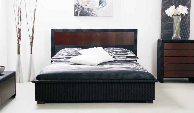Bett 607 Von Alvico
