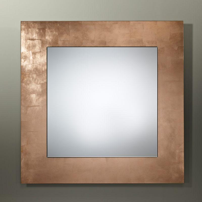 Basic 2517 spiegel von decora - Spiegel kupfer rahmen ...