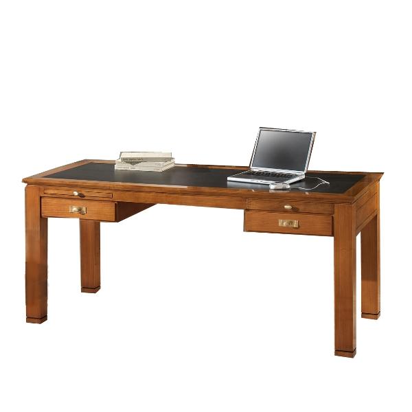 Schreibtisch stehpult - Buromobel kolonialstil ...
