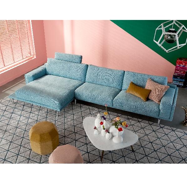 bellice 679 sessel sofa ecksofa und hocker von leolux. Black Bedroom Furniture Sets. Home Design Ideas