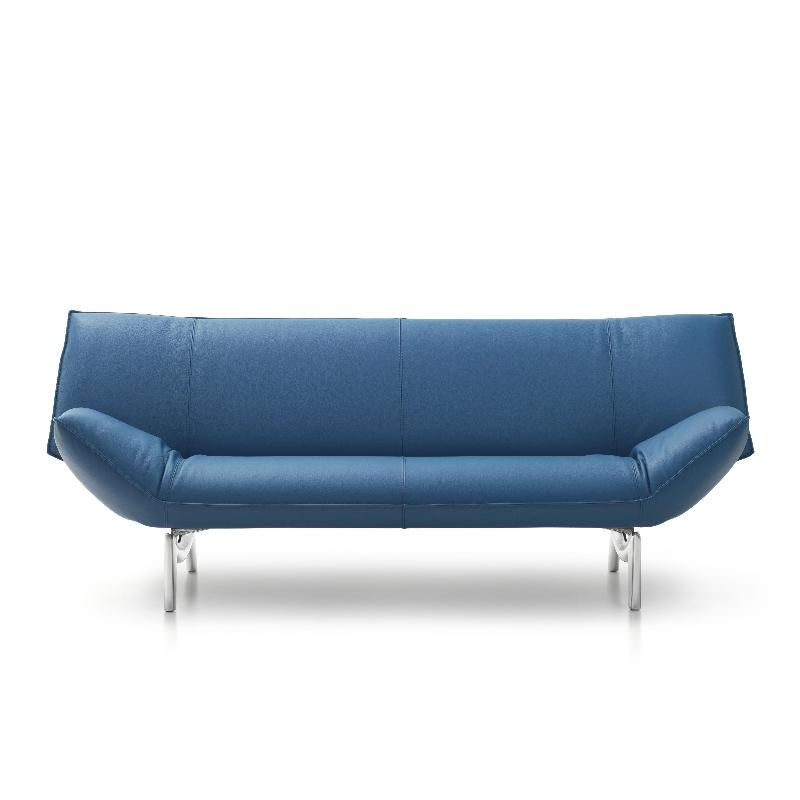 tango 852 sofa von leolux. Black Bedroom Furniture Sets. Home Design Ideas