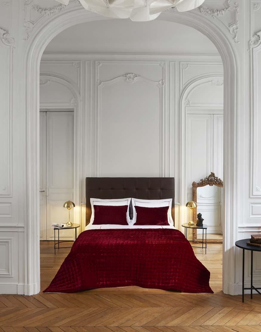 treca paris boxspring betten mit taschenfederkern. Black Bedroom Furniture Sets. Home Design Ideas
