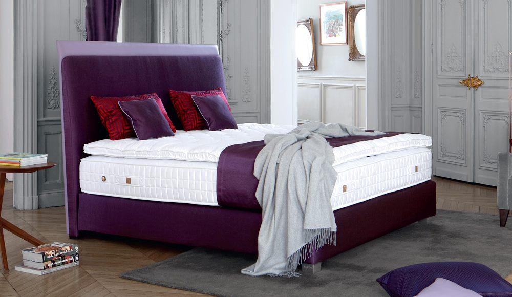 matratzenauflagen von treca paris. Black Bedroom Furniture Sets. Home Design Ideas