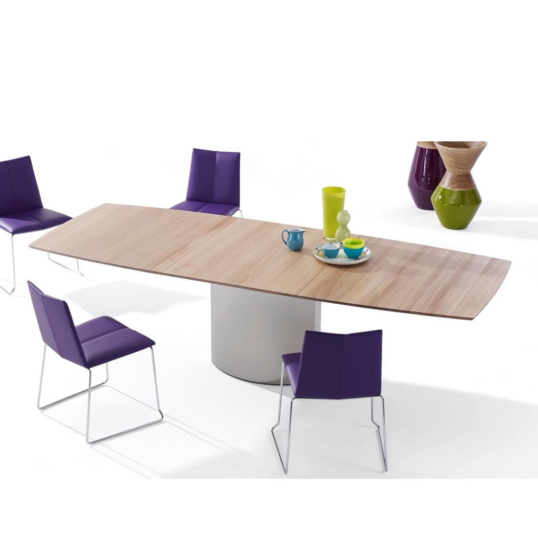 tisch 1224 adler ii von draenert. Black Bedroom Furniture Sets. Home Design Ideas