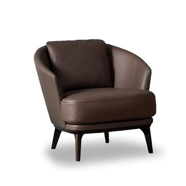 Bielefelder Werkstatten Sessel