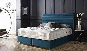 somnus boxspring bettensysteme aus gro britannien. Black Bedroom Furniture Sets. Home Design Ideas